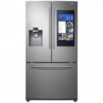 Refrigerator/Freezers, Ranges & Freezers by Samsung, GE, LG & More, 22 Units, Scratch and Dent, Ext. Retail (MAP) $51,548, Charlotte, NC