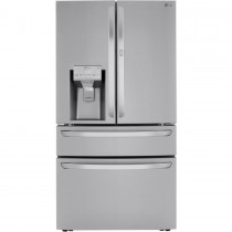 Refrigerators, Ranges, Dryers, Compact Refrigerators & More by Frigidaire, LG & More, 28 Units, Scratch & Dent, Ext. Retail $30,932, Tobyhanna, PA